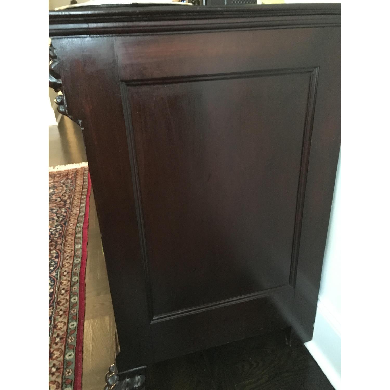 Vintage Victorian Sideboard/Buffet - image-5
