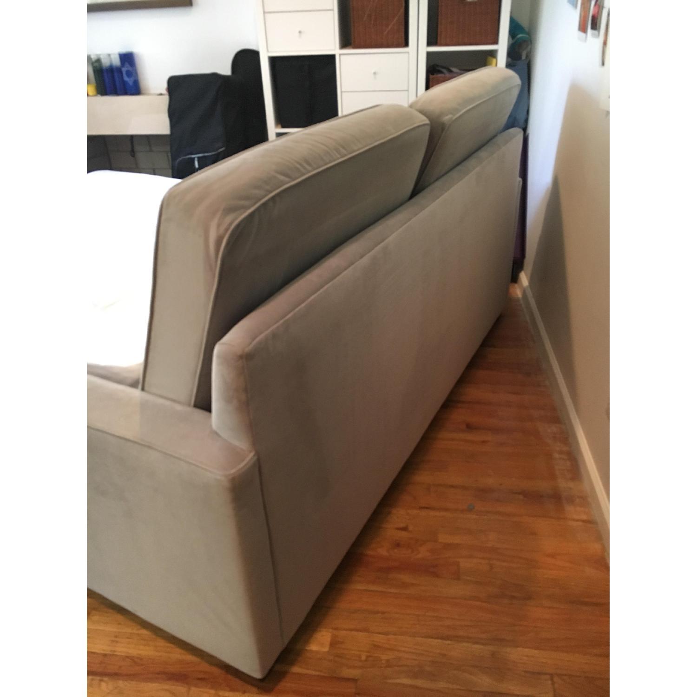 West Elm Henry Queen Sleeper Sofa - image-3