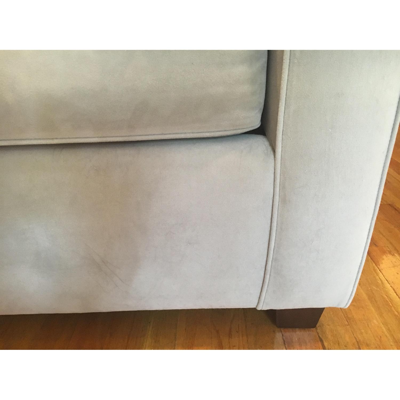 West Elm Henry Queen Sleeper Sofa - image-8