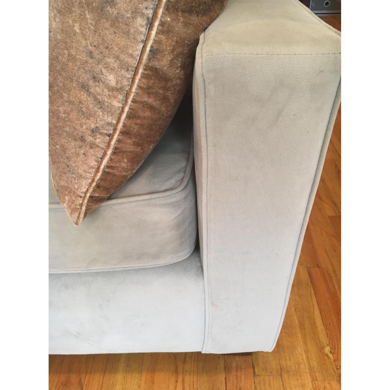 West Elm Henry Queen Sleeper Sofa - image-9