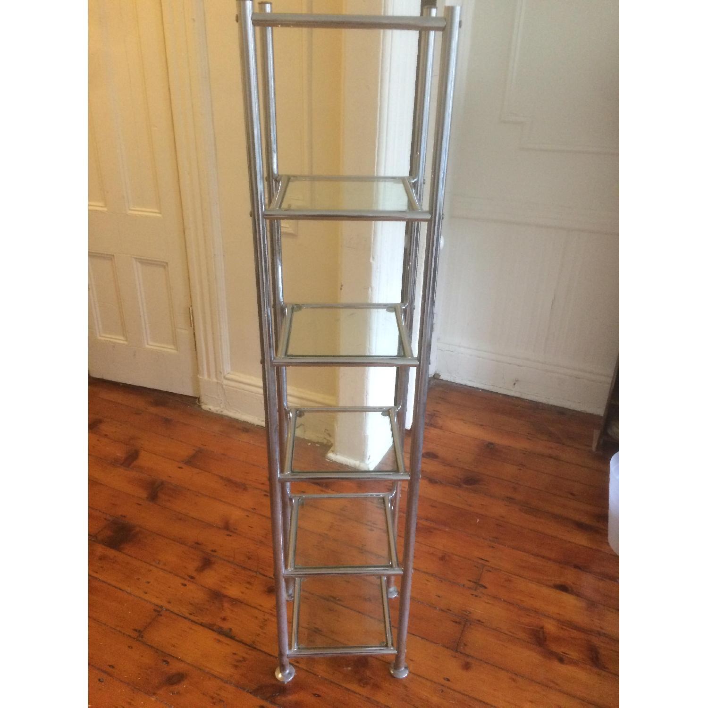 Metal & Glass Shelves - image-2