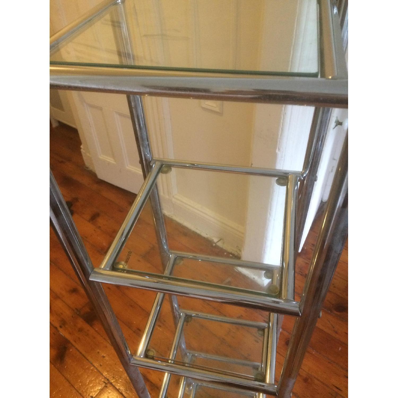 Metal & Glass Shelves - image-3