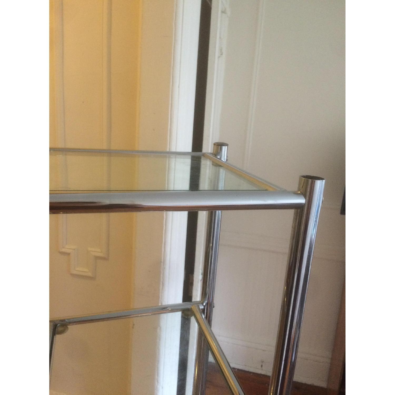 Metal & Glass Shelves - image-5