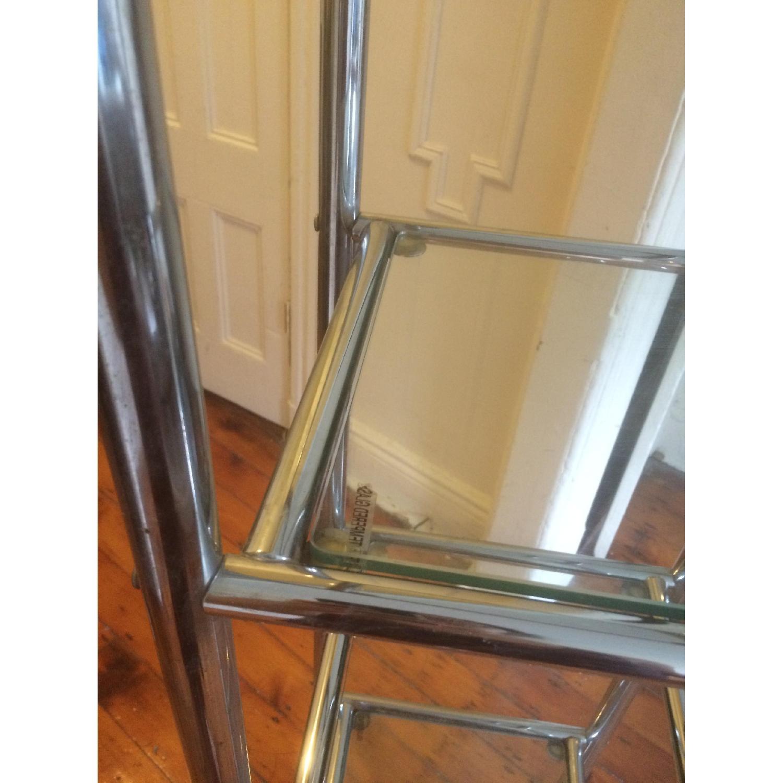 Metal & Glass Shelves - image-6