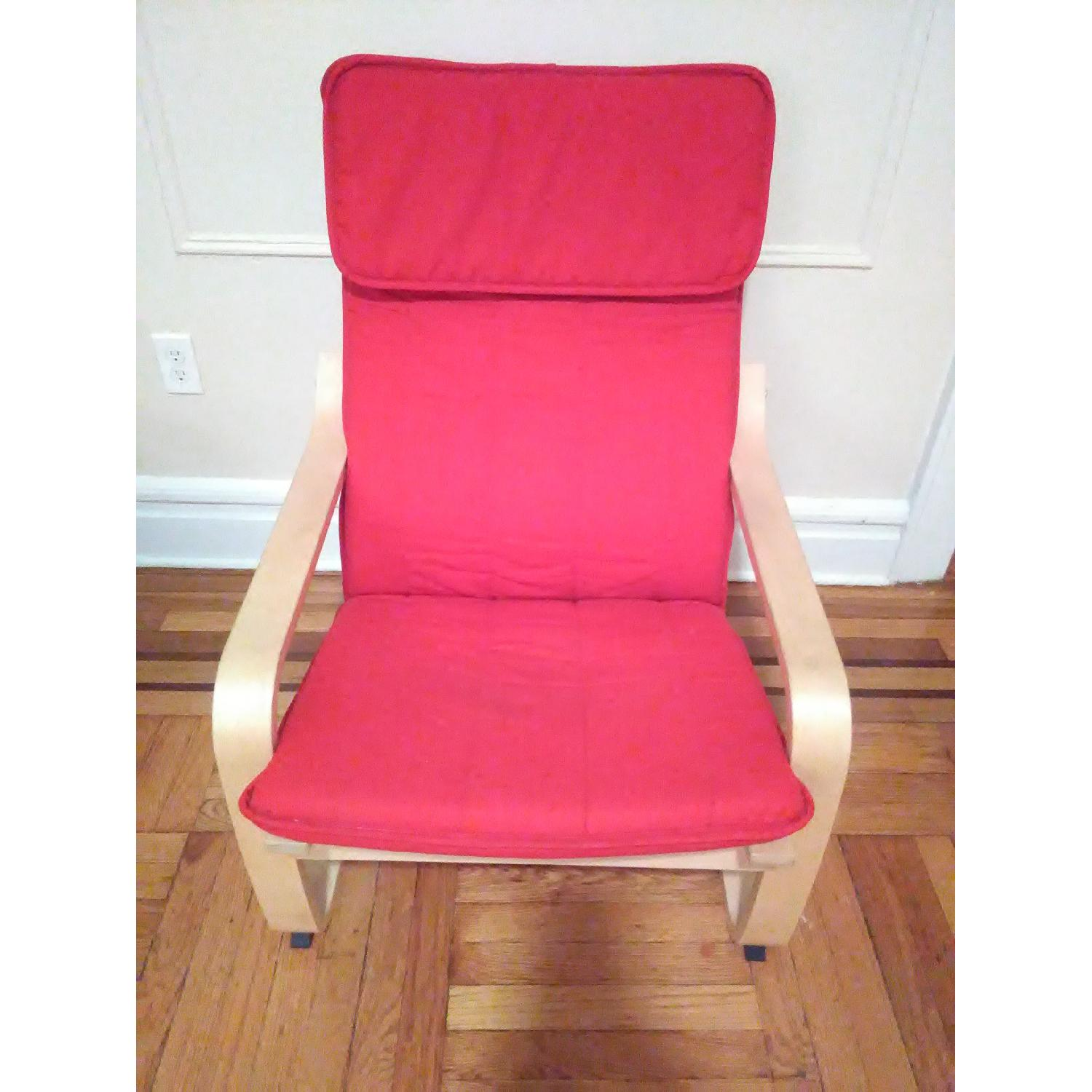 Ikea Recliner Chair - image-1