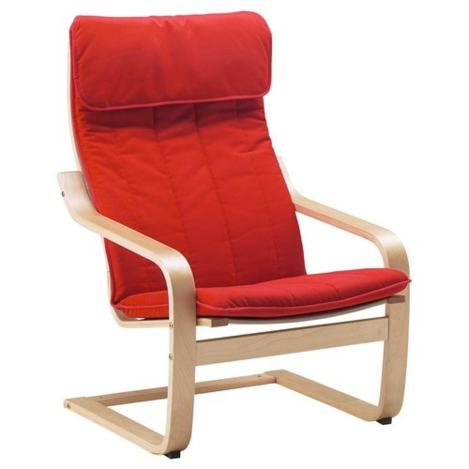 Ikea Recliner Chair - image-3