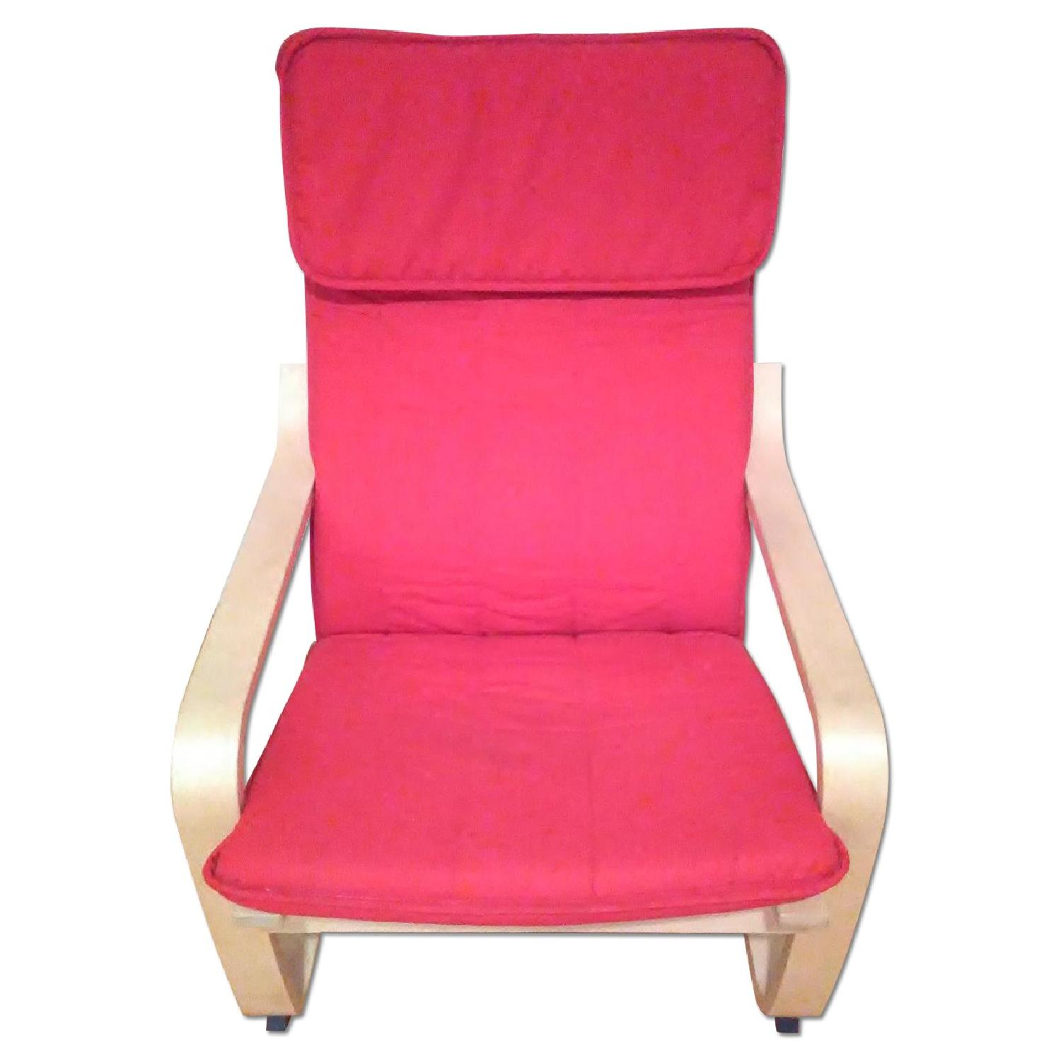 Ikea Recliner Chair - image-0