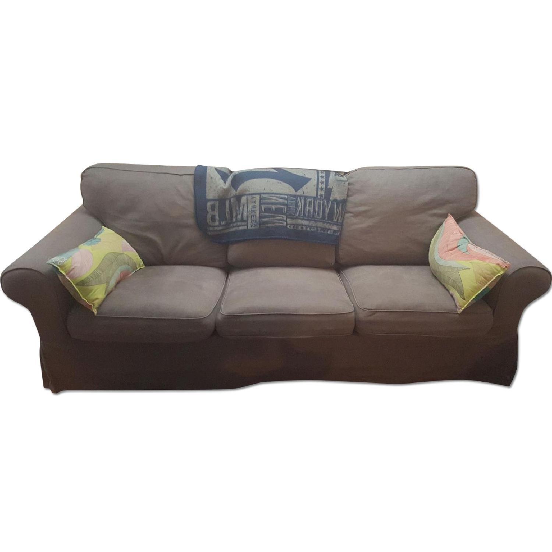 Ikea Ektorp Sofa - image-0