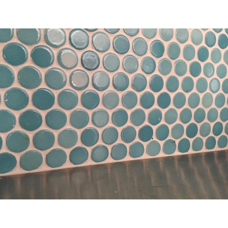 Ceramic Penny Tile - image-0