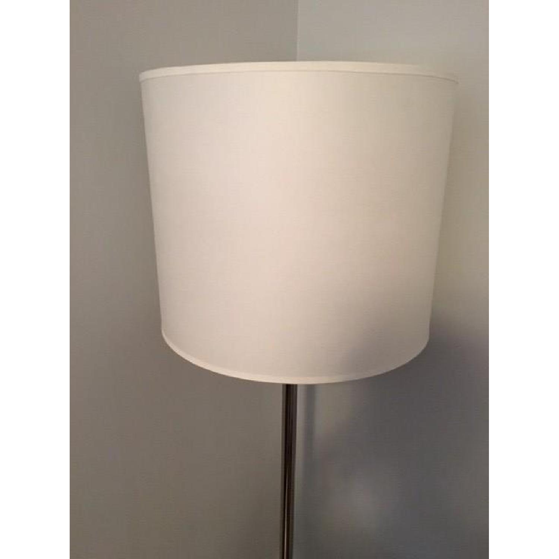 Jonathan Adler Nickel Floor Lamp - image-4