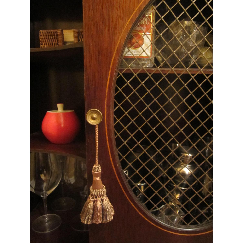 Antique Bar/Sideboard - image-2