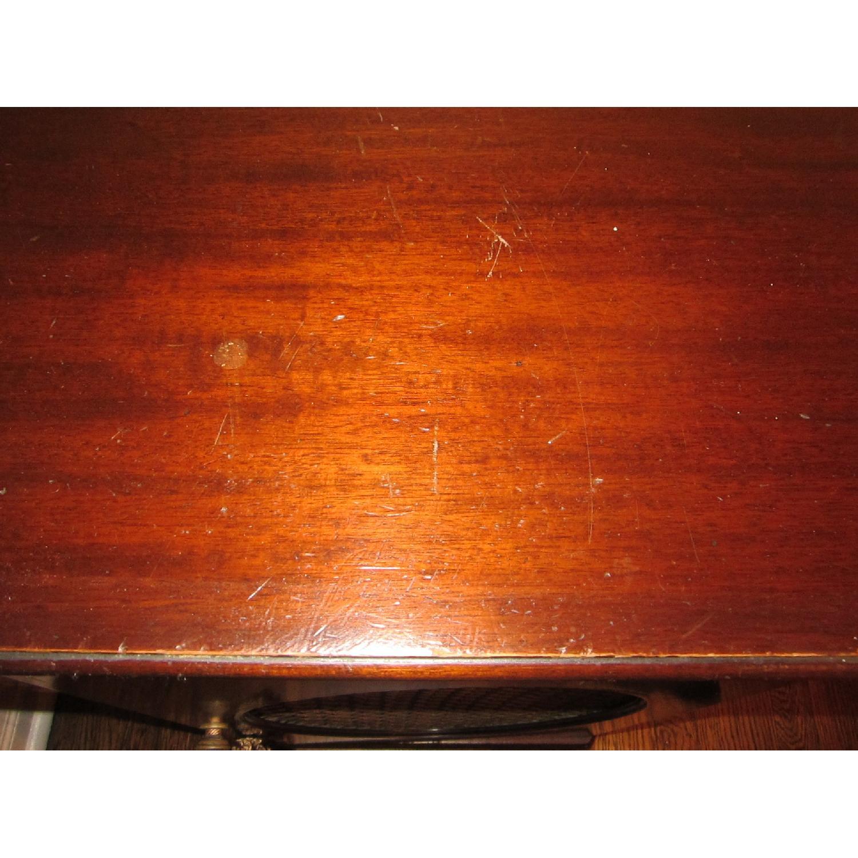 Antique Bar/Sideboard - image-5
