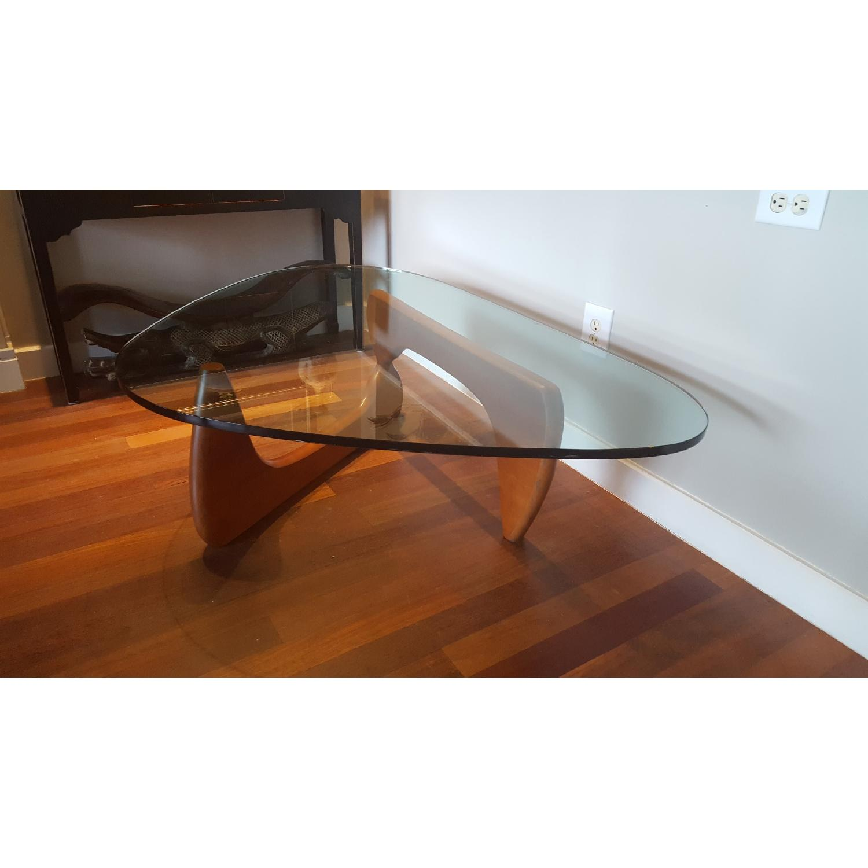 Herman Miller Noguchi Coffee Table - image-1