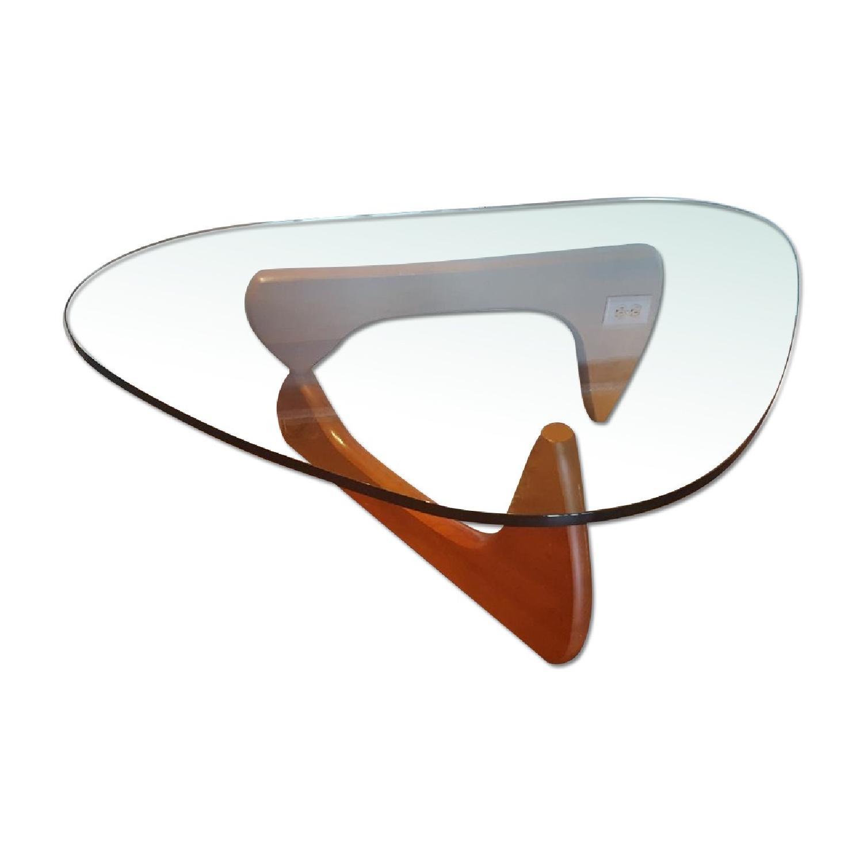 Herman Miller Noguchi Coffee Table - image-0