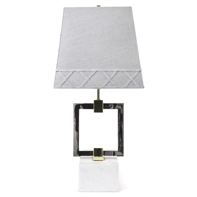 Jonathan Adler Nixon Table Lamp - image-0