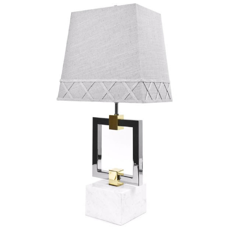 Jonathan Adler Nixon Table Lamp - image-1