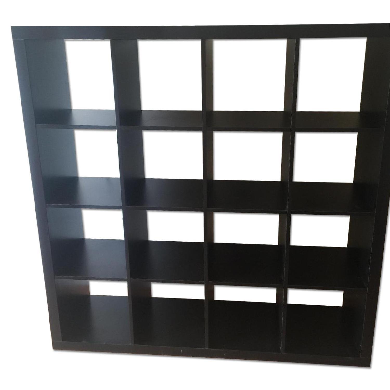 Ikea Kallax Storage/Shelf Unit - image-0