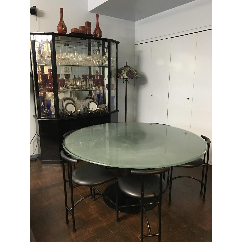 Bieffeplast Padova Italia Tokyo Chair - image-1