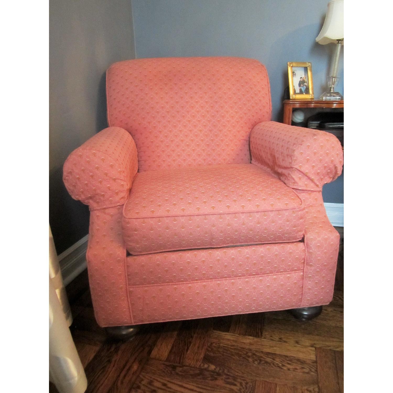 Ethan Allen Arm Chair - image-2