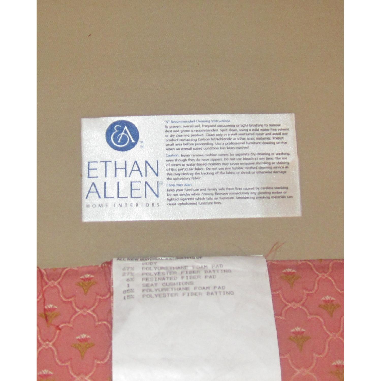 Ethan Allen Arm Chair - image-4
