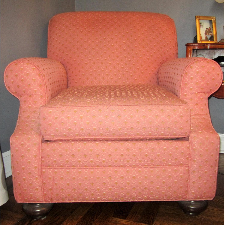 Ethan Allen Arm Chair - image-6