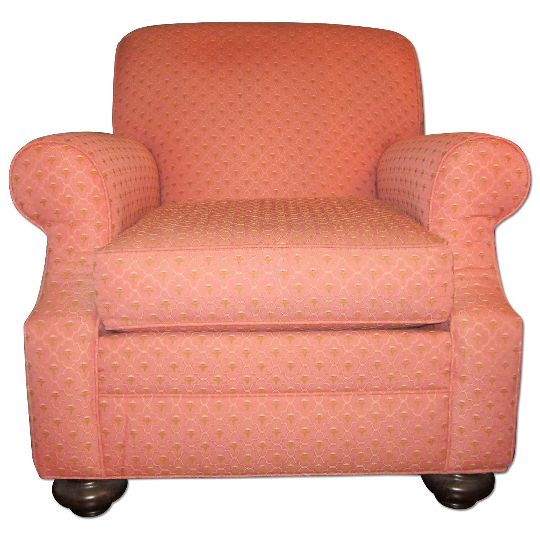 Ethan Allen Arm Chair - image-0