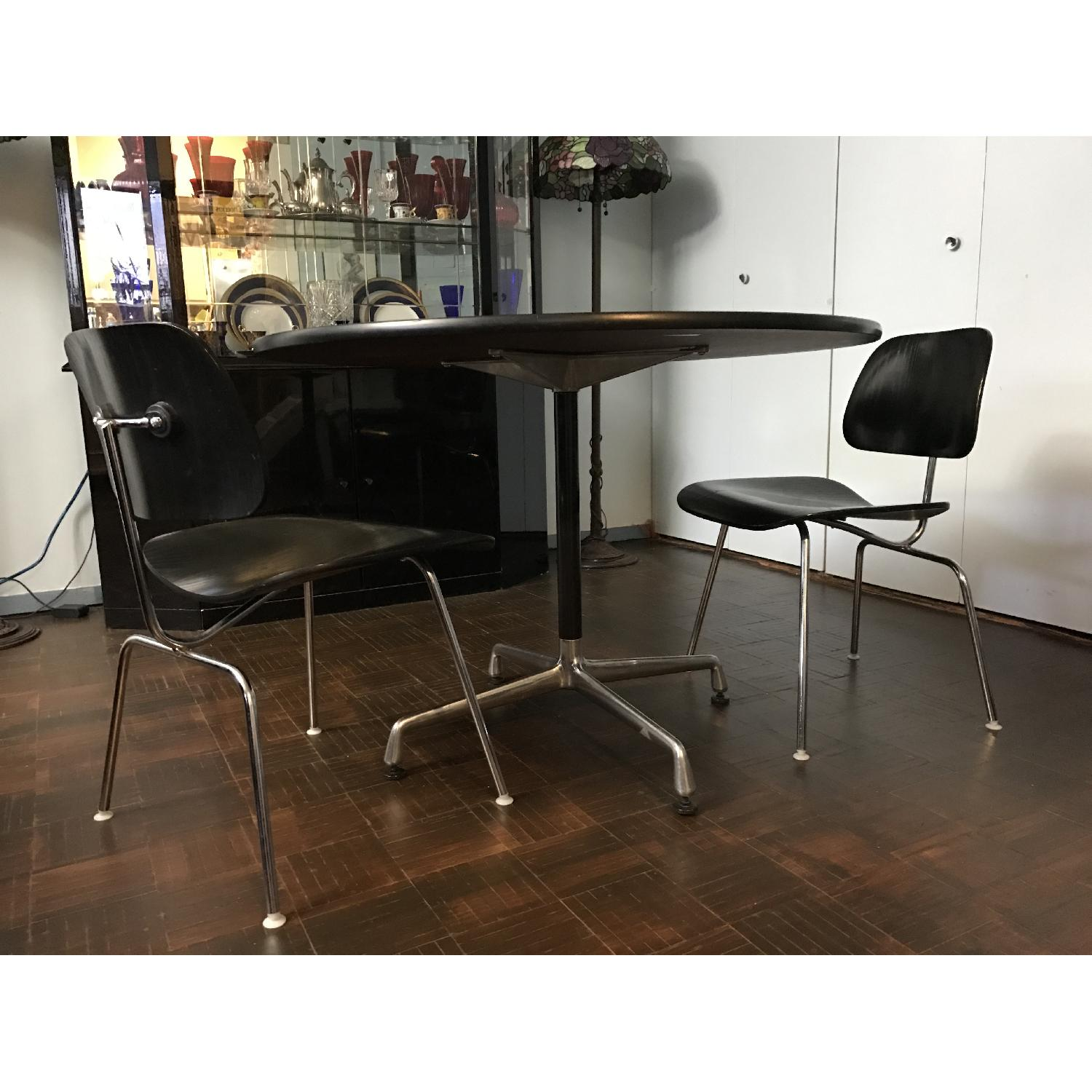Herman Miller Eames Plywood Dining Chair - image-1