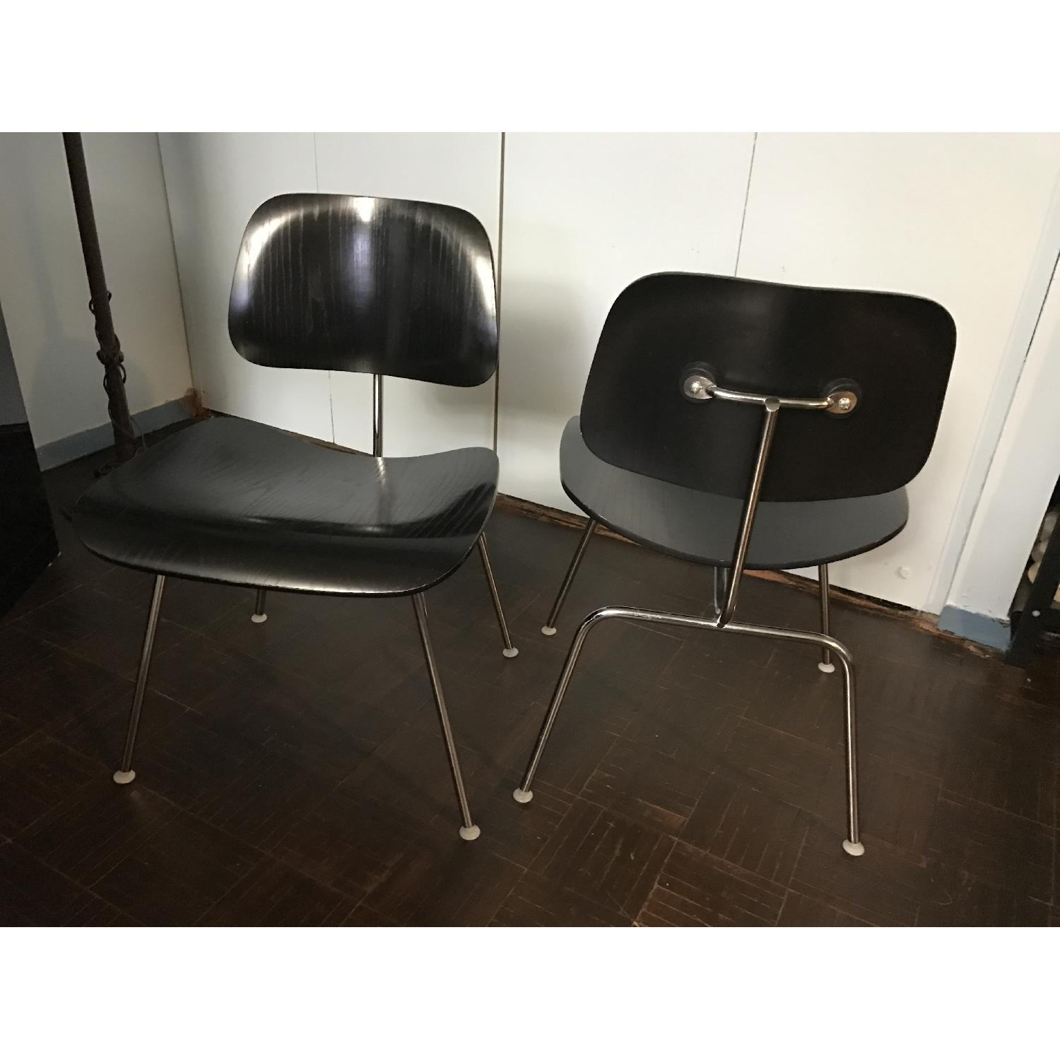 Herman Miller Eames Plywood Dining Chair - image-2