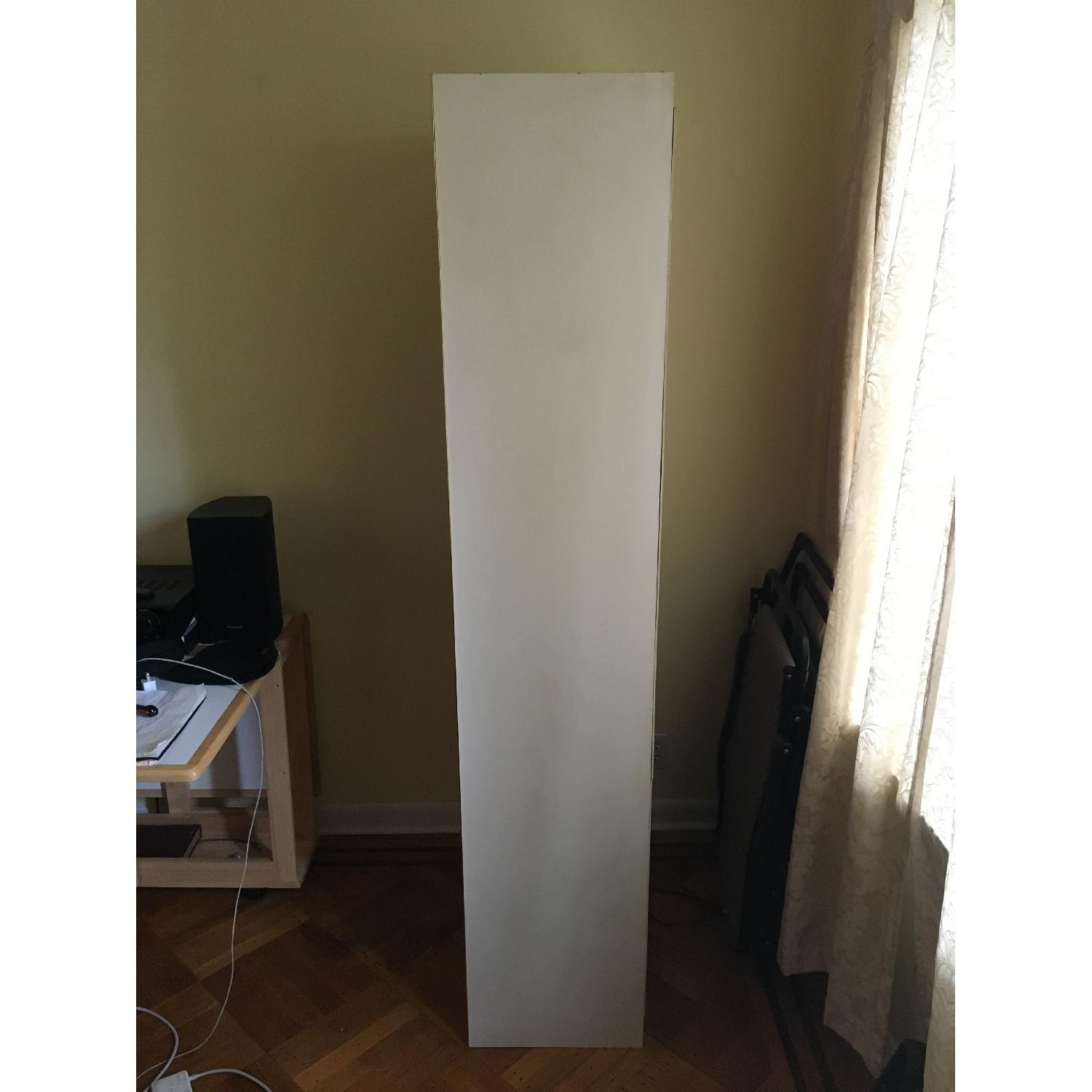 Tall Bookcase/Cabinet - image-2