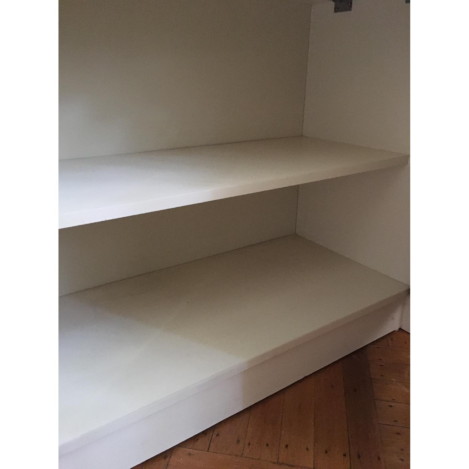 Tall Bookcase/Cabinet - image-8