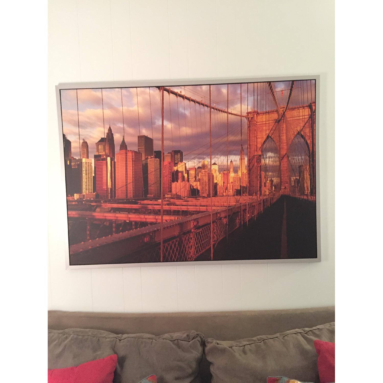 Brooklyn Bridge Large Print - image-1