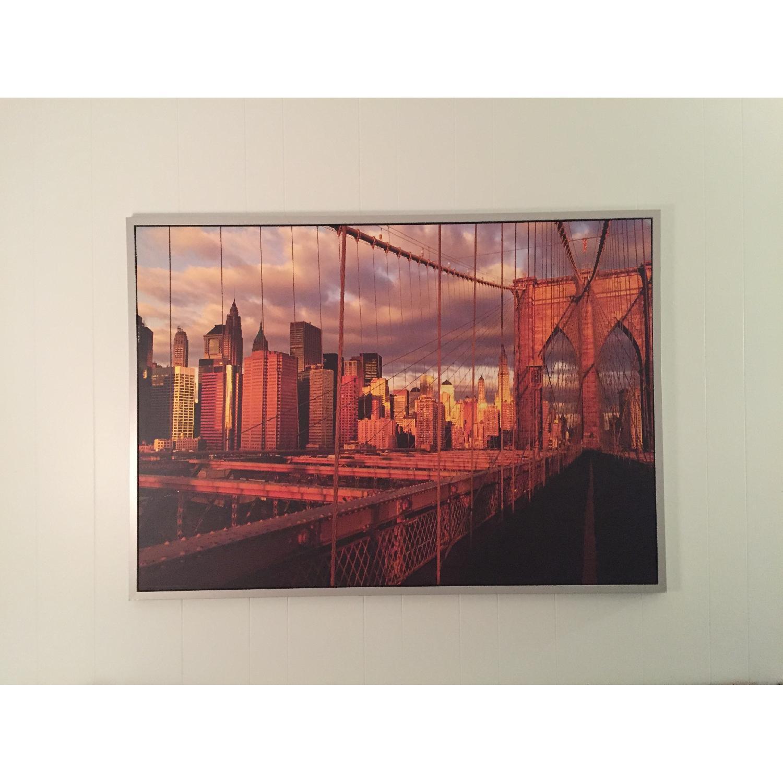 Brooklyn Bridge Large Print - image-2
