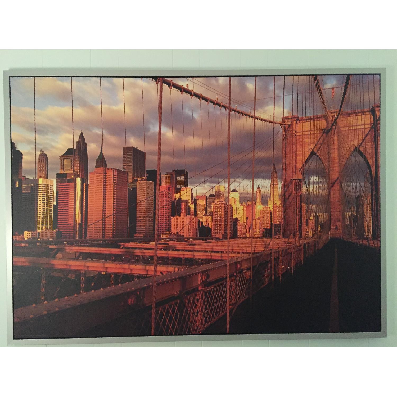 Brooklyn Bridge Large Print - image-3