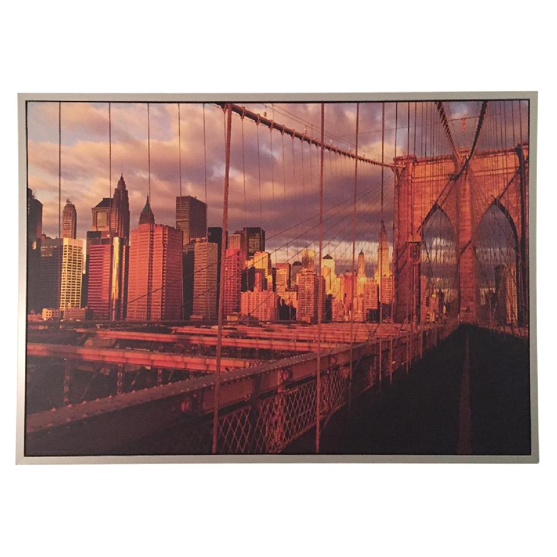 Brooklyn Bridge Large Print - image-0