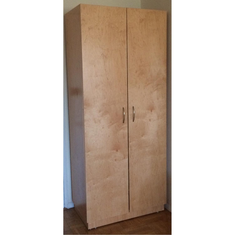 Gothic Cabinet Storage Cabinet - image-1