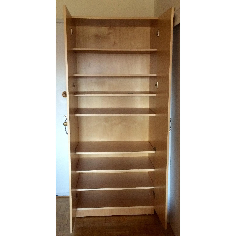 Gothic Cabinet Storage Cabinet - image-2