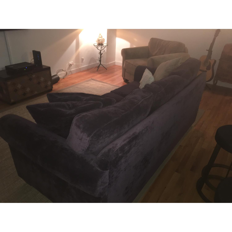 Macy's Classic 3 Seater Sofa - image-2