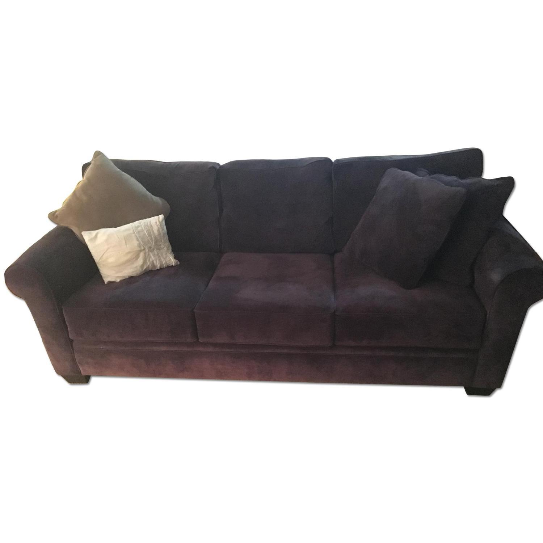 Macy's Classic 3 Seater Sofa - image-0