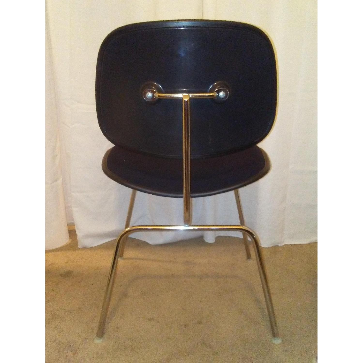 Herman Miller c.1992 Charles Eames Dining/Accent Chairs - image-4