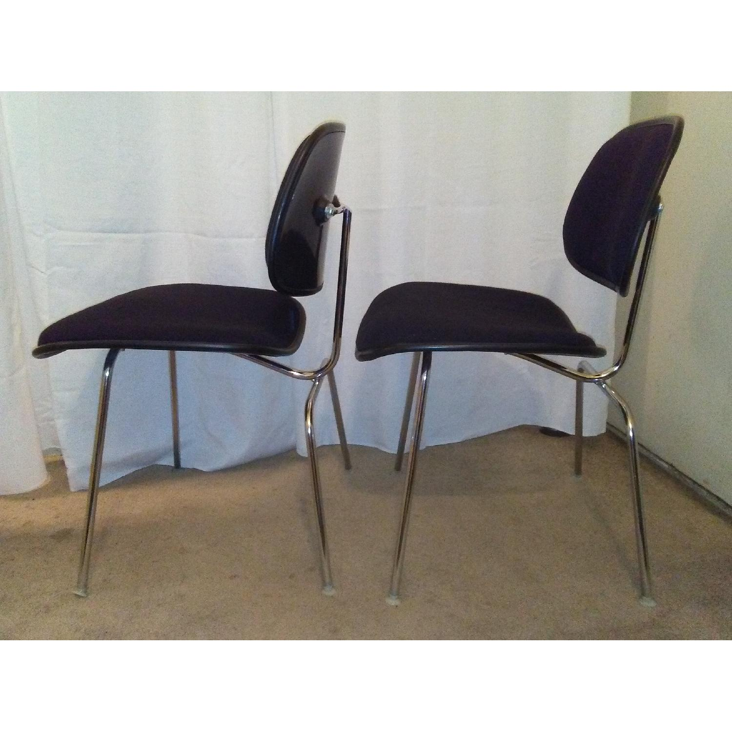 Herman Miller c.1992 Charles Eames Dining/Accent Chairs - image-6