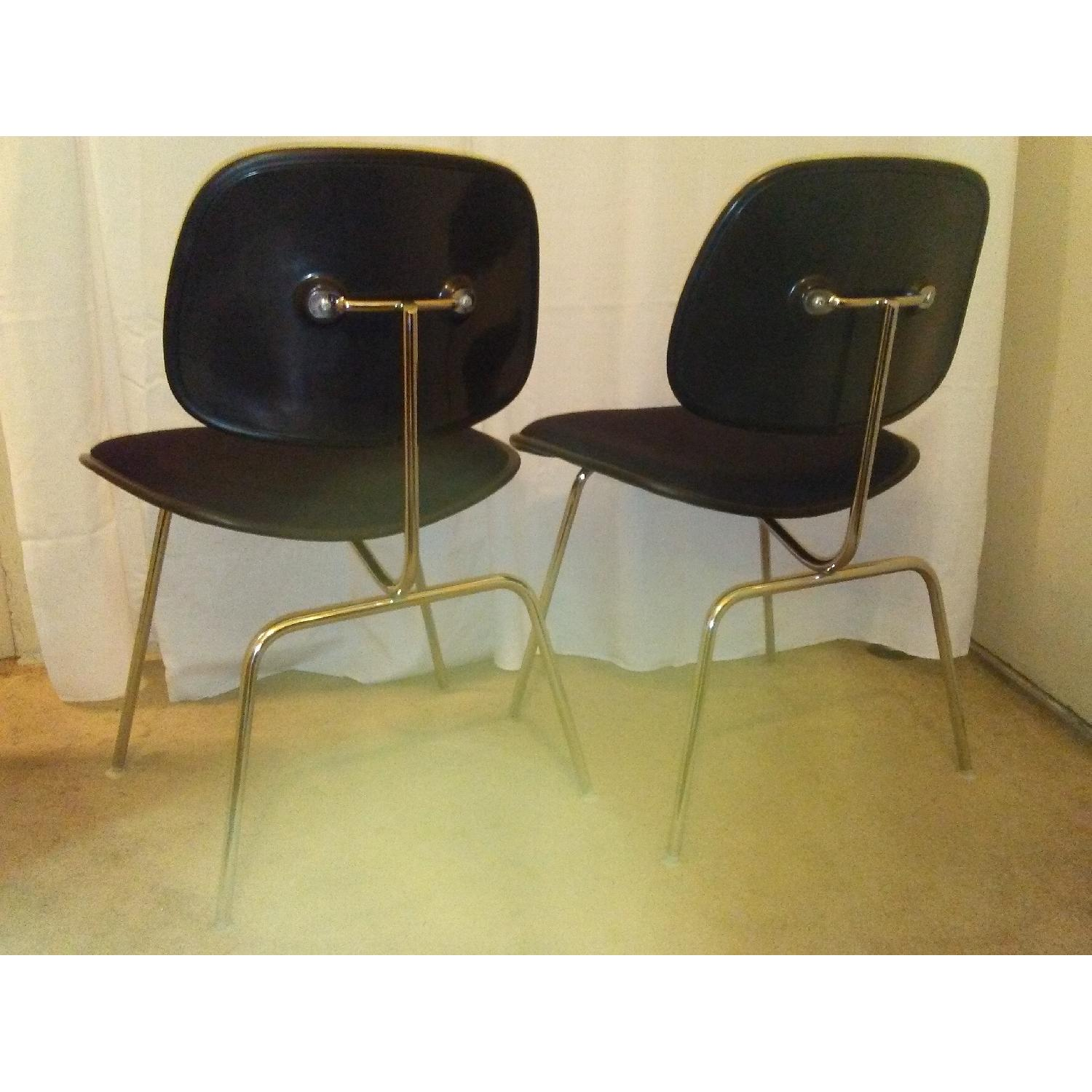 Herman Miller c.1992 Charles Eames Dining/Accent Chairs - image-7