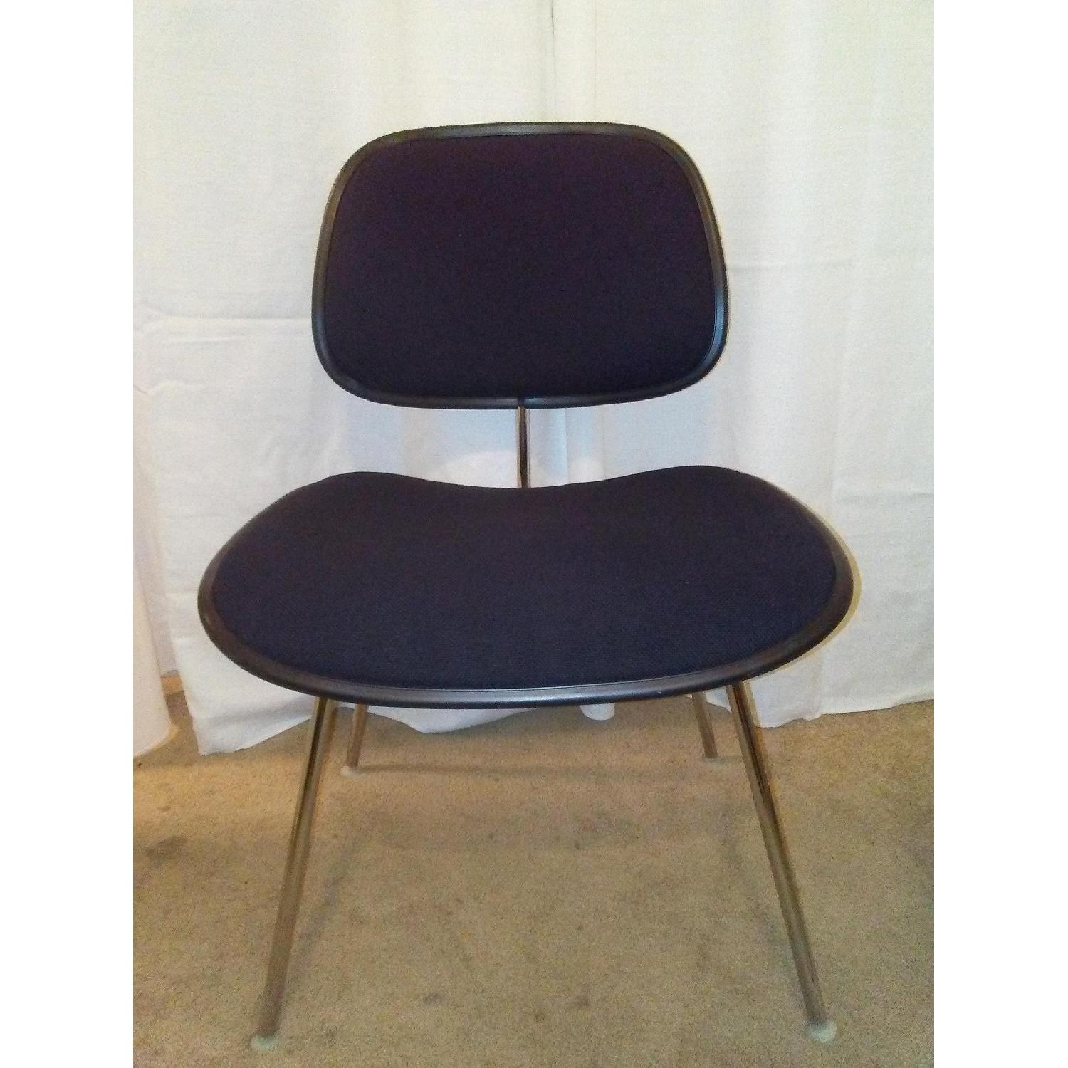 Herman Miller c.1992 Charles Eames Dining/Accent Chairs - image-8