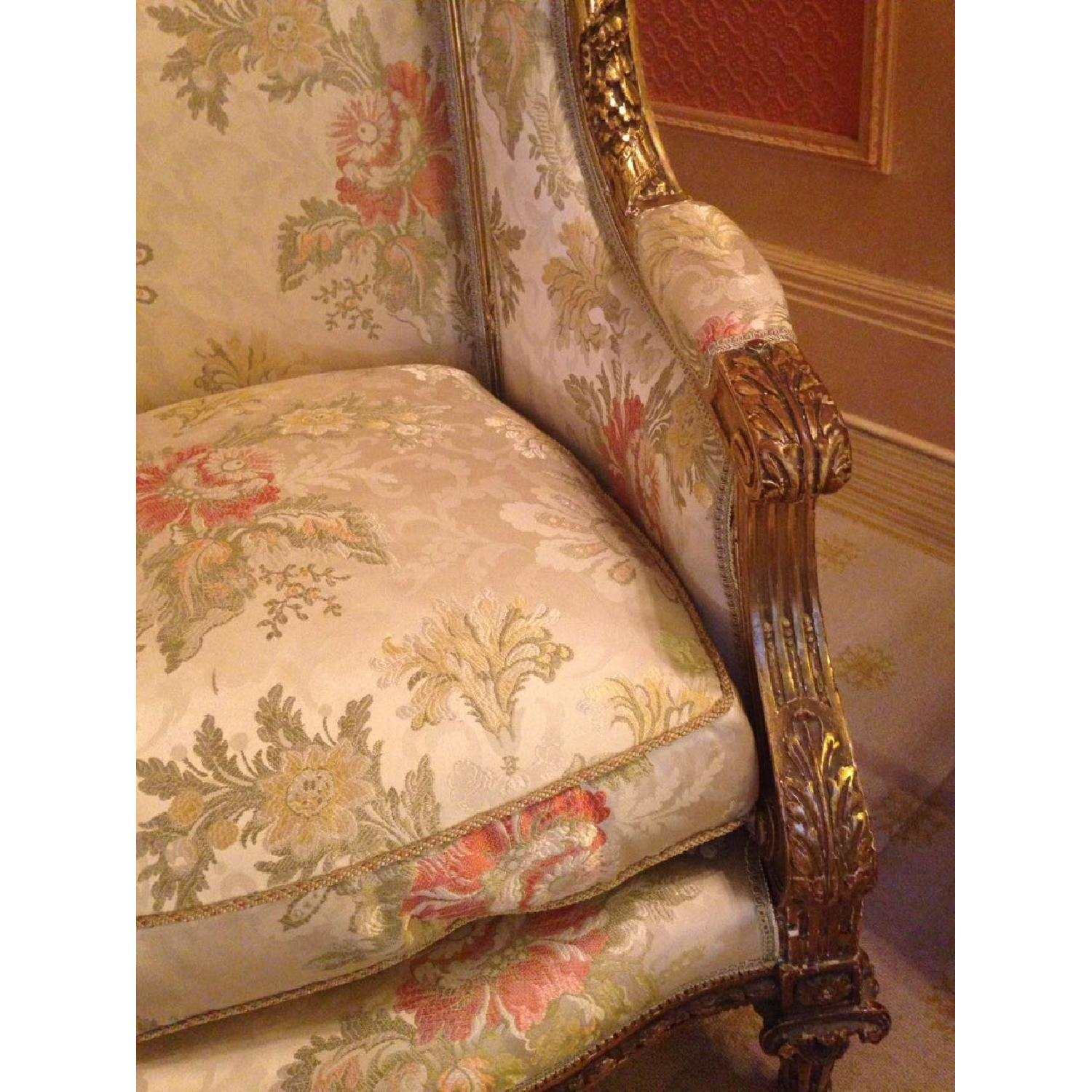 Louis XV Berger Chair - image-6