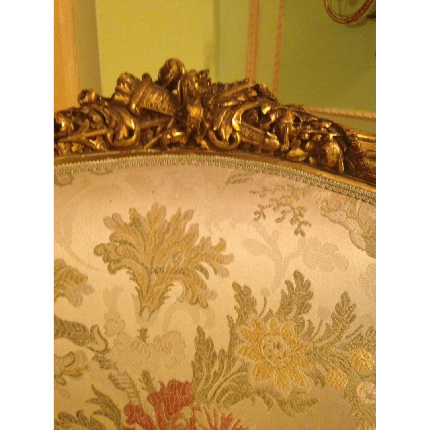 Louis XV Berger Chair - image-8