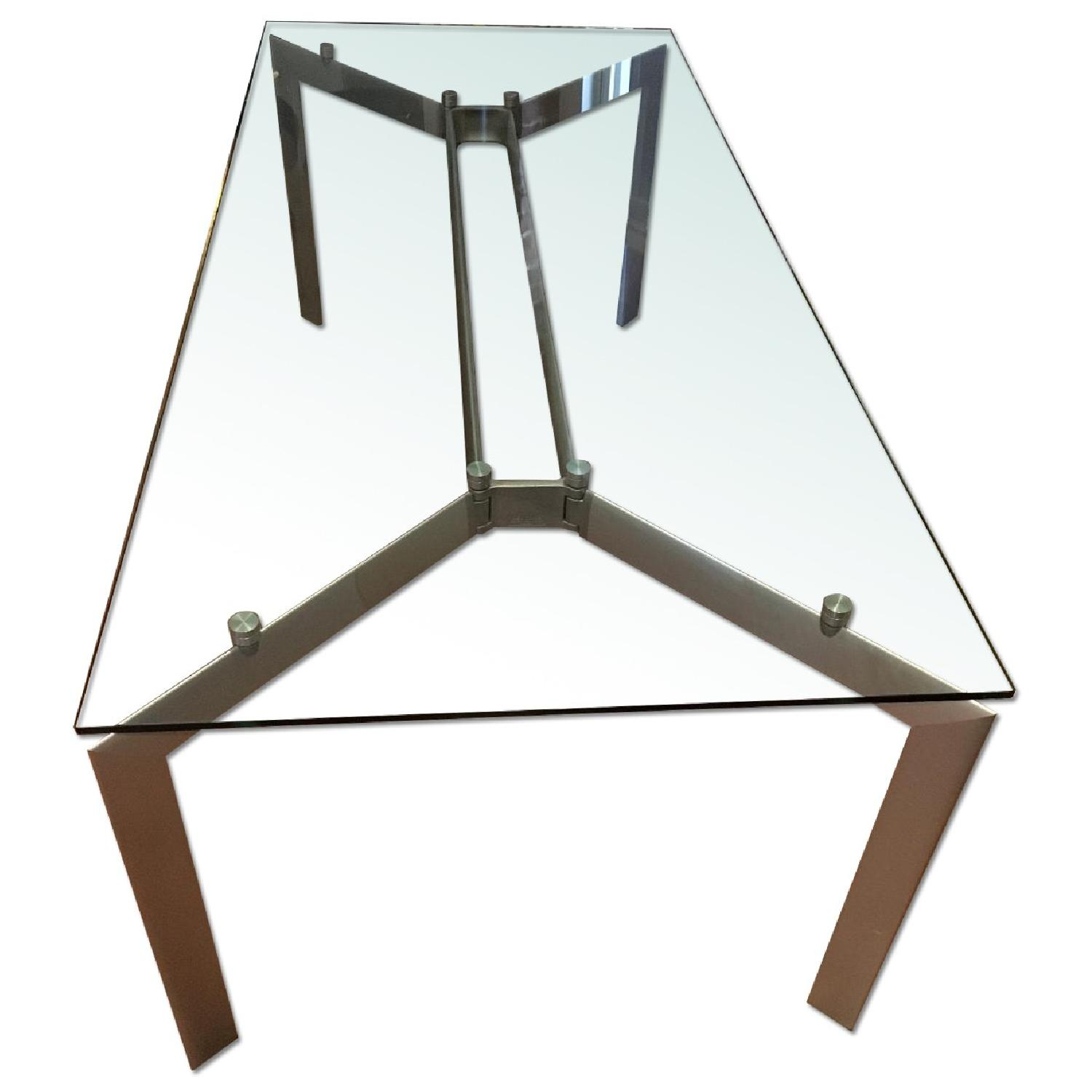 Design Within Reach Prism Table/Desk - image-0