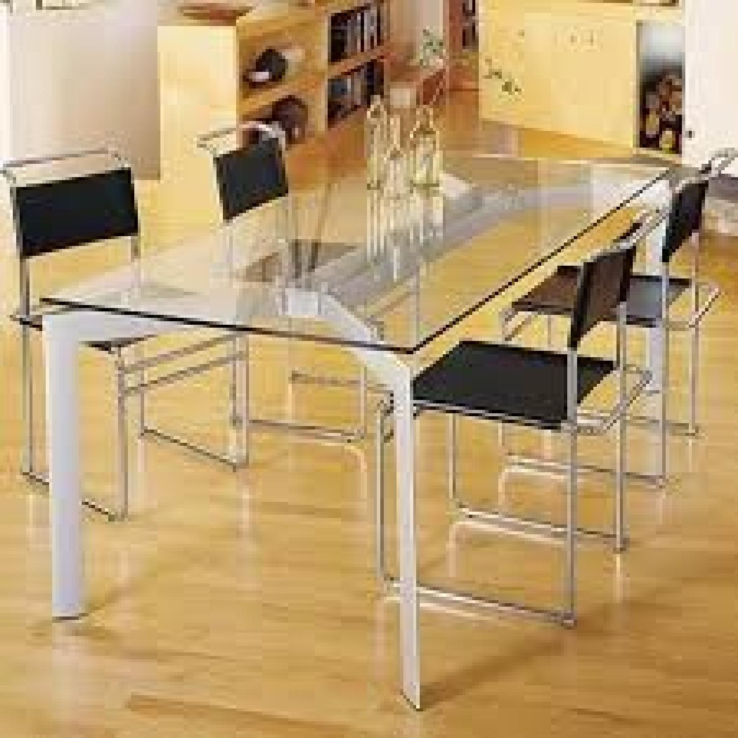 Design Within Reach Prism Table/Desk - image-7