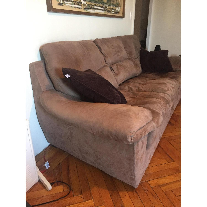 Queen Sleeper Sofa - image-4