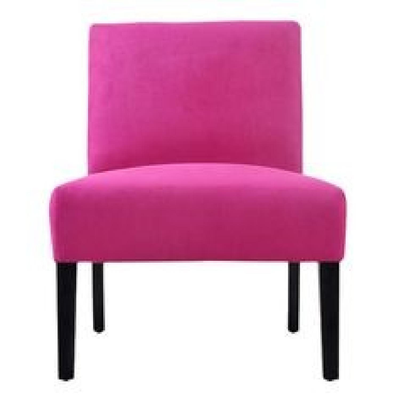 Edie Slipper Chair - image-0