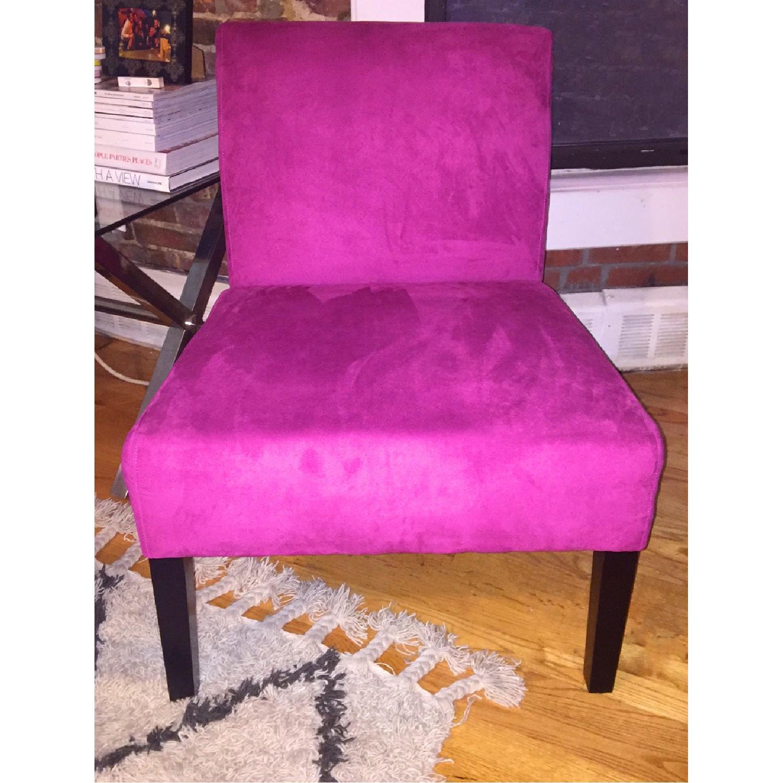 Edie Slipper Chair - image-1