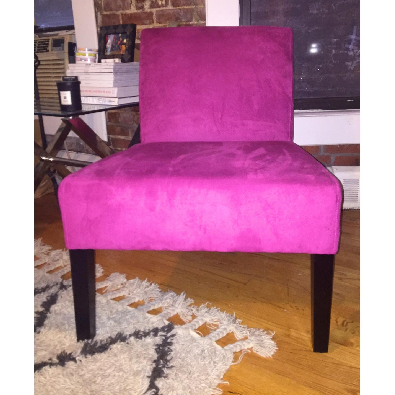 Edie Slipper Chair - image-2
